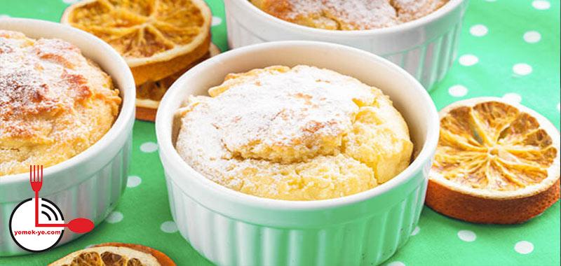 Buharda Fincan Kek Tarifi, Nasıl Yapılır?