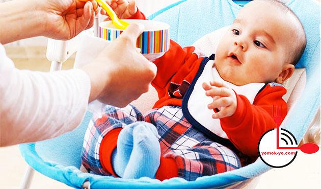 Bebekler İçin Yayla Çorbası Tarifi