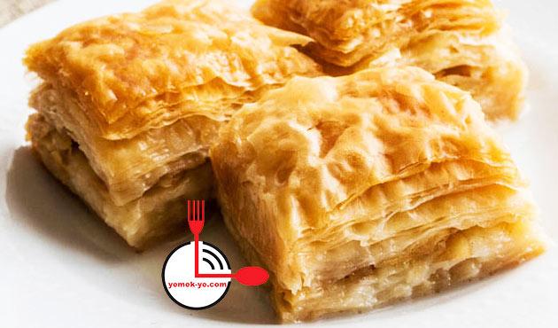 Süt böreği Tarifi Nasıl Yapılır?