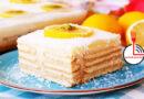 Dondurma Tadında Bisküvili Pasta Tarifi