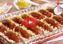 Saatlerce Uğraşmadan: Bir Borcam Dolusu Malaga Pasta Tarifi