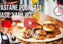 Pastane Usulü Poğaça Tarifi  | Oktay Usta