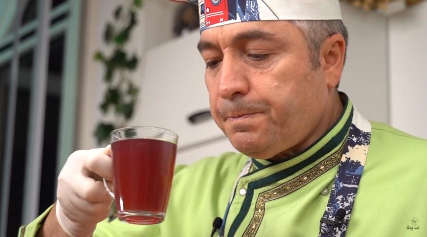 oktay usta korona çayı tarifi
