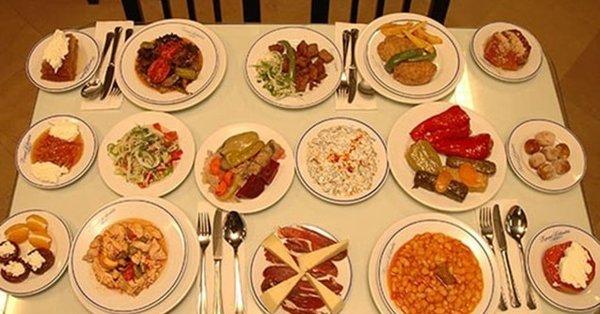 2021 iftar menuleri