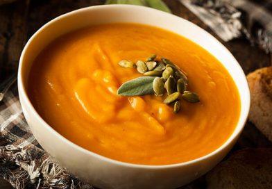 Kremasız Balkabağı Çorbası Tarifi Nasıl Yapılır?