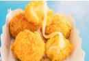 Peynirli Lokma Tarifi