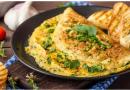 Beyaz Peynirli Omlet Tarifi: Beyaz Peynirli Omlet Nasıl Yapılır?