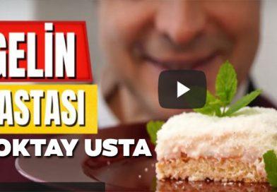 Oktay Usta'dan Borcamda Gelin Pastası Tarifi (15 Kişilik)